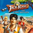 Game Jack Keane 2: The Fire Within (PC) Cover