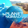 game Planet Nomads