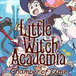 game Little Witch Academia: Chamber of Time
