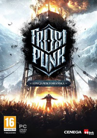 Frostpunk PC Crack