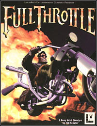 Full Throttle [PC]