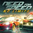 Game Need for Speed: No Limits (iOS) Cover