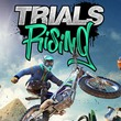 game Trials Rising
