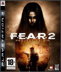 FEAR 2 Project Origin (2009) PS3 - HR