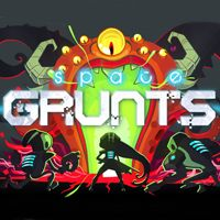 Game Space Grunts (PC) Cover