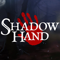 Shadowhand Game Box