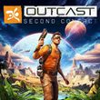game Outcast: Second Contact