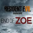 game Resident Evil VII: Biohazard - End of Zoe