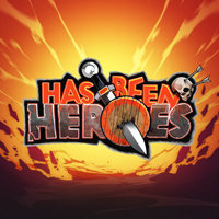 Game Has-Been Heroes (PC) Cover