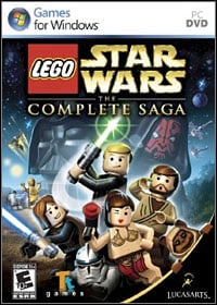 LEGO Star Wars: The Complete Saga [PC]