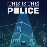 Game This is the Police (PC) Cover