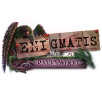 Enigmatis: The Mists of Ravenwood [PC]
