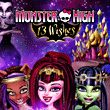 Gra Monster High: 13 Wishes (Wii)