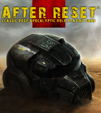 Game After Reset (PC) Cover