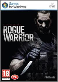 Rogue Warrior (PC) ok?adka