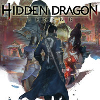 Game Hidden Dragon: Legend (PS4) Cover