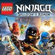 Game LEGO Ninjago: Shadow of Ronin (3DS) Cover