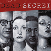 Game Dead Secret (PC) Cover