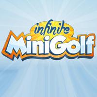 Game Infinite Minigolf (PC) Cover