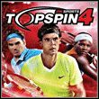 Game Top Spin 4 (Wii) Cover