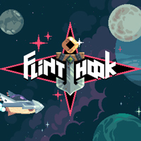 Game Flinthook (PC) Cover