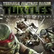 Game Teenage Mutant Ninja Turtles: Out of the Shadows (PS3) Cover