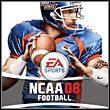 game NCAA Football 08