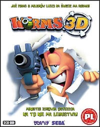Worms 3D [PC]