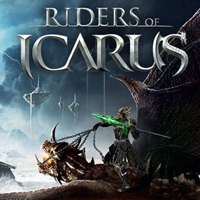Game Riders of Icarus (PC) Cover