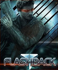 Okładka Flashback (PC)