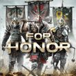 Game For Honor (PS4) Cover
