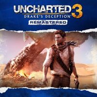 Uncharted 3: Drake's Deception Remastered [PS4]