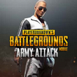 Playerunknown's Battlegrounds Mobile: Army Attack