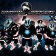 game Gravity Badgers