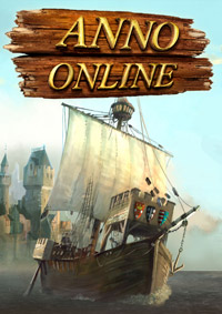 Game Anno Online (WWW) Cover