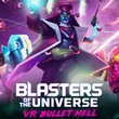 game Blasters of the Universe