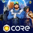 game Core