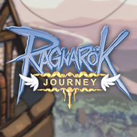 Game Ragnarok Journey (WWW) Cover
