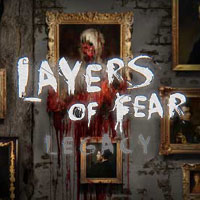 Okładka Layers of Fear: Legacy (Switch)
