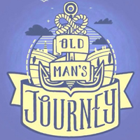 Okładka Old Man's Journey (PC)