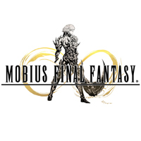 Game Mobius Final Fantasy (AND) Cover