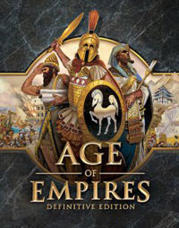 Okładka Age of Empires: Definitive Edition (PC)
