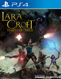 Lara Croft and the Temple of Osiris [PS4]
