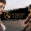 game ArcheAge Begins