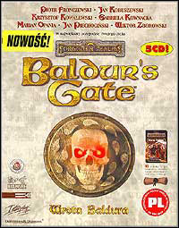 Baldur's Gate [PC]