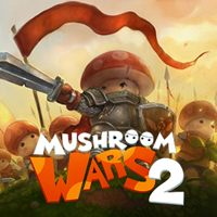 Game Mushroom Wars 2 (PC) Cover