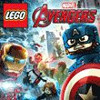 game LEGO Marvel's Avengers