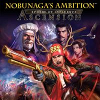 Game Nobunaga's Ambition: Sphere of Influence - Ascension (PC) Cover