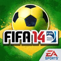 Game FIFA 14 (PC) Cover