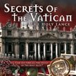 game Secrets of the Vatican: The Holy Lance